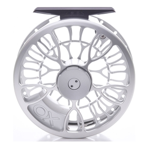 Image of Vision XO Fly Reel - #5/6 - Silver