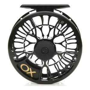 Image of Vision XO Fly Reel - #5/6 - Black