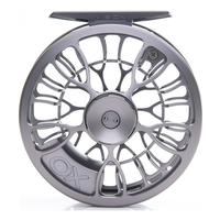 Vision XO Fly Reel - Gunmetal