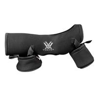 Vortex Diamondback 60mm Black Neoprene Case - Straight