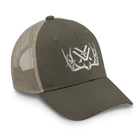 Vortex Full Tine Cap