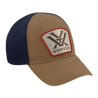 Vortex Garage Cap