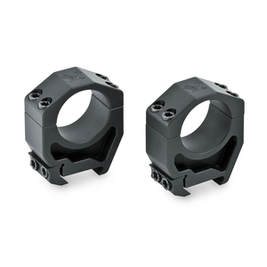 Image of Vortex Precision Matched Ring Set - 30mm - Picatinny Only