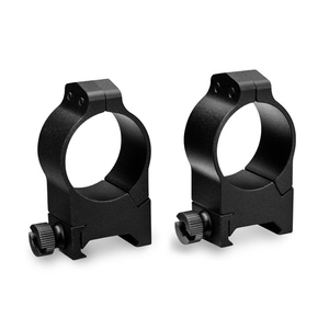 Image of Vortex Pro 30mm Rings - 2 Piece - Picatinny/Weaver Fit - High