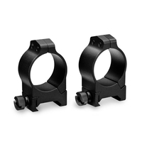 Vortex Pro 30mm Rings - 2 Piece - Picatinny/Weaver Fit - Medium