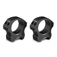 Vortex Pro Series 30mm Rings - Picatinny/Weaver Fit - Medium