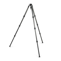 Vortex Radian Carbon with Levelling Head Tripod Kit