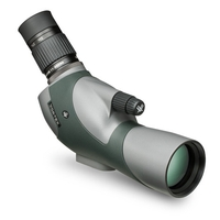 Vortex Razor HD 11-33x50 Angled Spotting Scope C/W Carry Case