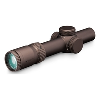 Vortex Razor HD Gen III 1-10x24 (34mm) Rifle Scope - MOA