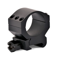 Vortex Tactical 30mm Ring - Medium - 24.6mm - Single Mount
