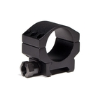Vortex Tactical 30mm Ring - Low - 21mm - Single Mount