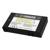 Vosker V-LIT-B Lithium Battery