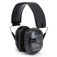 Walkers Ultimate Digital Quad Connect Muff with Bluetooth