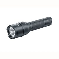 Walther SDL400 Flashlight (3xAAA)