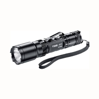 Walther TGS40 Flashlight (2xCR123)