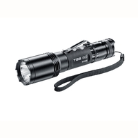 Walther TGS60 Flashlight (2xCR123)