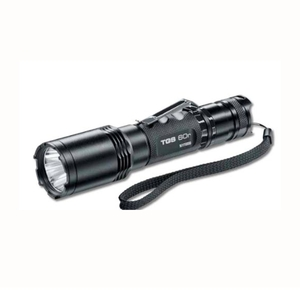 Image of Walther TGS60r Flashlight (1x Rechargeable ICR18650 Li-Ion)