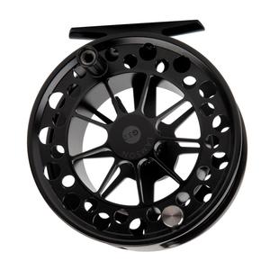 Image of Waterworks Lamson Guru 1 Series ll Fly Reel - Black