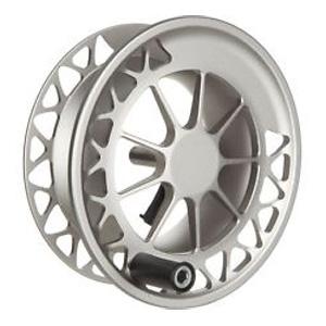 Image of Waterworks Lamson Guru 1 Series ll Spare Spool - Silver