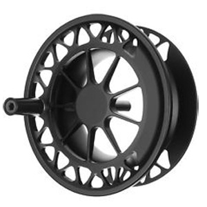 Image of Waterworks Lamson Guru 1 Series ll Spare Spool - Black