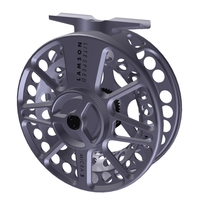 Waterworks Lamson Litespeed Micra 3.5 Fly Reel
