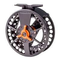 Waterworks Lamson Speedster 1 Fly Reel