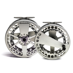 Image of Waterworks Lamson Speedster 3 Fly Reel
