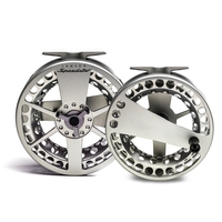 Waterworks Lamson Speedster 4 Fly Reel