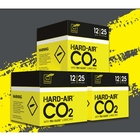 Image of Webley Hard-Air CO2 With Tru-Glide Lubricant - 12g - 25pk