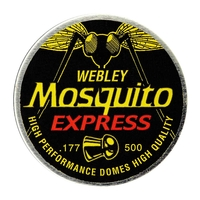 Webley Mosquito Express Pellets - .177 (500)