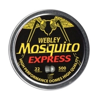 Webley Mosquito Express Pellets - .22 (500)
