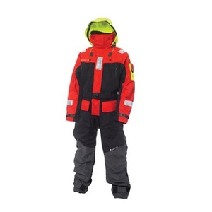 Image of Westin 1 Piece W6 Flotation Suit - Midnight Sun