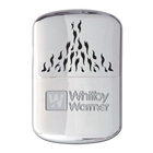 Image of Whitby Hand Warmer - Silver
