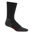 Image of Wigwam Merino Lite Hiker Midweight Socks - Black