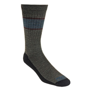 Image of Wigwam Pacific Crest Pro Socks - Olive Heather