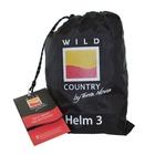 Image of Wild Country Helm 3 Footprint - Black