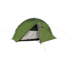 Image of Wild Country Helm Compact 1 Tent - Green