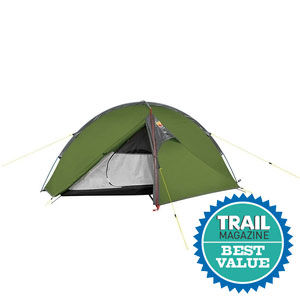 Image of Wild Country Helm Compact 2 Tent - Green