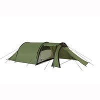 Wild Country Hoolie 3 ETC Tent