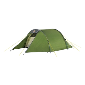Image of Wild Country Hoolie Compact 3 Tent - Green