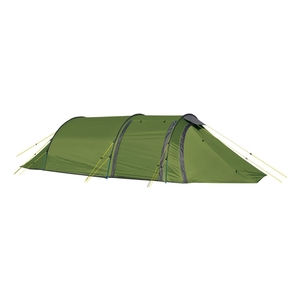 Image of Wild Country Hoolie Compact 3 ETC Tent - Green