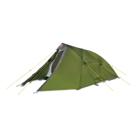 Wild Country Trisar 3 Tent (New 2020 Updated Model)