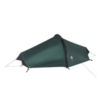Wild Country Zephyros 2 Tent - with external end poles
