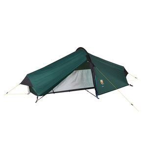 Image of Wild Country Zephyros Compact 1 Tent - 2021 Model - Green