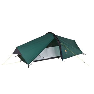Image of Wild Country Zephyros Compact 2 Tent - 2021 Model - Green