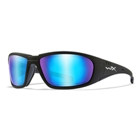 Wiley X Boss Captivate Polarized Sunglasses