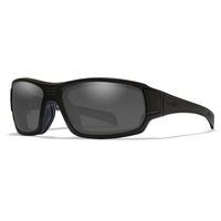Wiley X Breach Black Ops Sunglasses