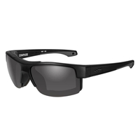 Wiley X Compass Black Ops Sunglasses