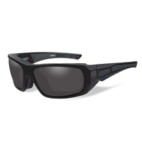 Wiley X Enzo Black Ops Sunglasses