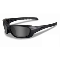 Wiley X Gravity Black Ops Sunglasses